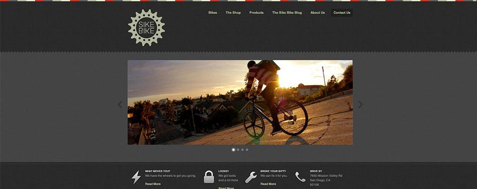 Custom Bike Solutions